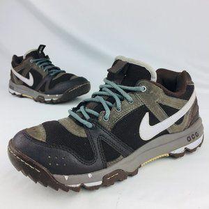 Nike ACG Rongbuk Hiking Trail Shoes sz 7.5/38.5